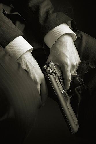 Goldman Guns