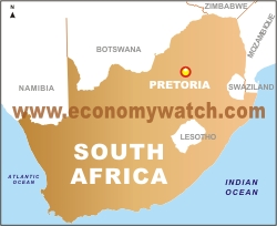 south africa fast facts