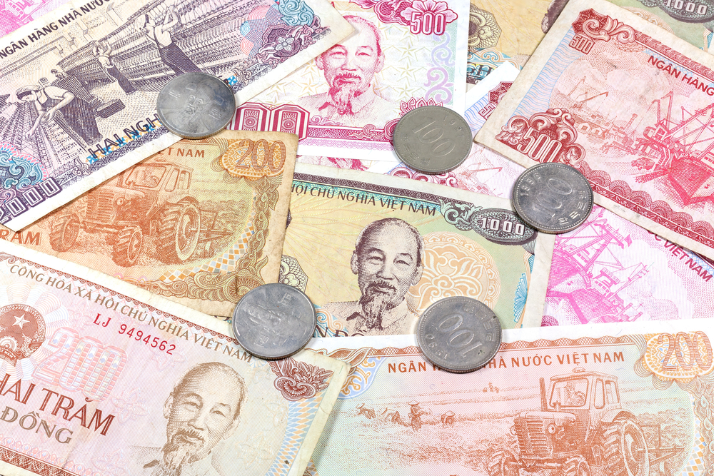 The Vietnamese Currency Peg to the US Dollar is Under