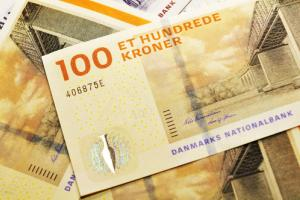Denmark is innovating to avoid floating the kroner.