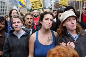 "Is Occupy Wall Street Bringing Back ""Real"" Capitalism?"