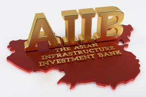 The AIIB continues to unfold in parallel with a new Asian financial order.
