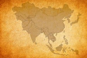 Digitized finance is spreading across Asia at a rapid rate.