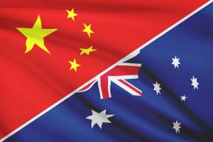 There are wide ranging views in Australia regarding China's rise.