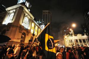 How Did Brazil's Economy Go From Promising To Precarious?
