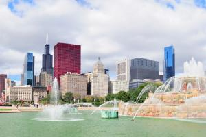 Chicago is on the verge of bankruptcy, or not.