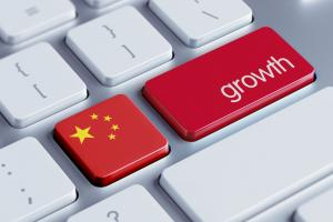 China's slower growth is not that bad.