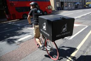 Deliveroo riders score a pay win over the company owners.