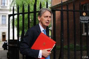 The UK's new Chancellor faces a long list of challenges.