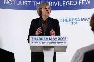 New PM Theresa May's plan sounds good, but will it work?