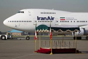 Iran will buy Boeing airplanes, while hardliners decry the U.S.