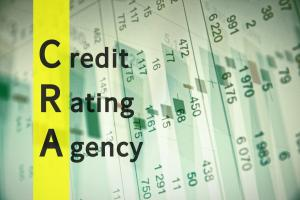 Down under, Australia's AAA credit rating is as solid as it once was.