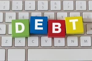 The newly upwardly mobile are increasing their share of debt obligations.