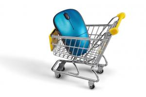 One day Chinese consumers may take charge of e-commerce.