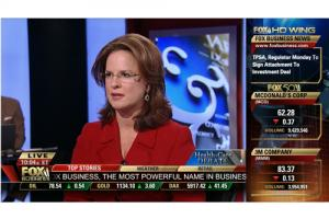EconomyWatch Exclusive: FOX Business Expert on the US Debt Crisis