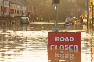 The UK's answer to insure the most at-risk of flood is re-insurer Flood Re.
