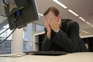 Workplace suicides are on the rise due to stress and bullying.