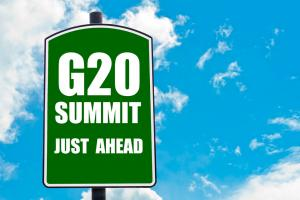 China is the long awaited next president of the G20.