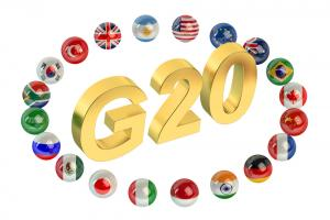 There is a sense of urgency for some G20 countries at tomorrow's summit.