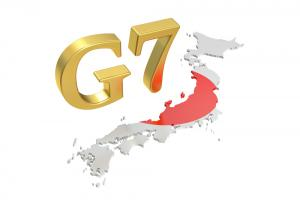 Structural reforms to boost economic growth is a top G7 priority.