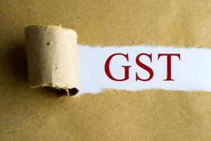 It is believed that an Indian GST would be an improvement.