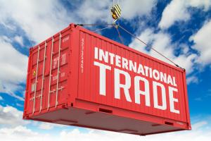 Access to world trade for the U.K. is uncertain at best.