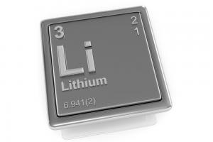 The scramble for Lithium has the element's price skyrocketing.