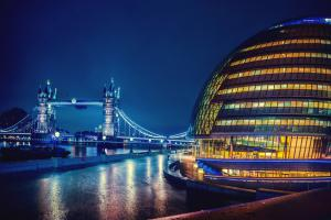 New London Mayor Khan could be good for the financial services industry.