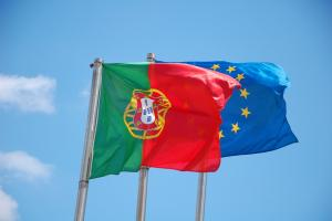 Portugal's country-specific risks can help explain the Europe situation.