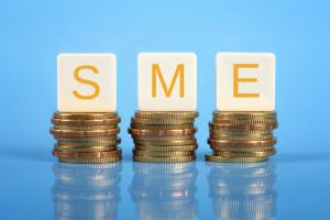 Does external research and development affect SME innovation.