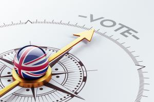Many investors will be on the sidelines during the EU referendum vote.