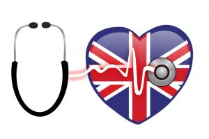 Could there be a US takeover of the UK health care system?