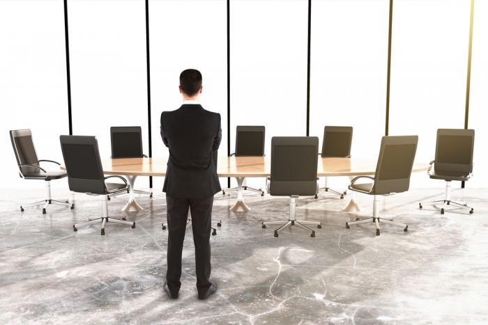 Research suggests diverse corporate boards make better corporate citizens.