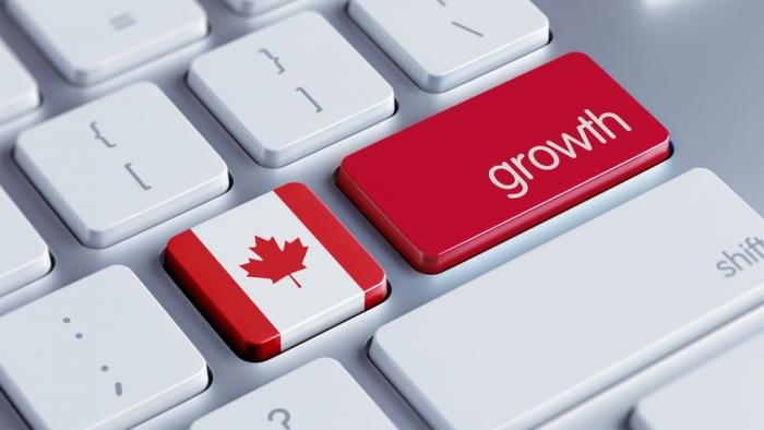 Canada's Q3 growth was front-loaded and it is losing momentum.