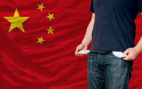 China's Hidden Debt Problem: An Unavoidable Crisis In The Making?