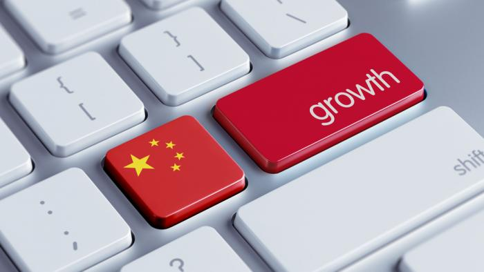 China's economic transformation is moving at a glacial pace.