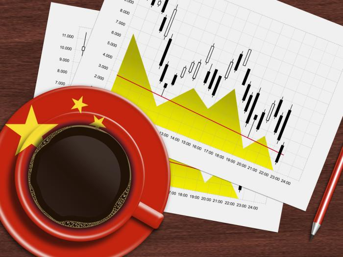 China's equity market crash will likely have little effect on the economy.