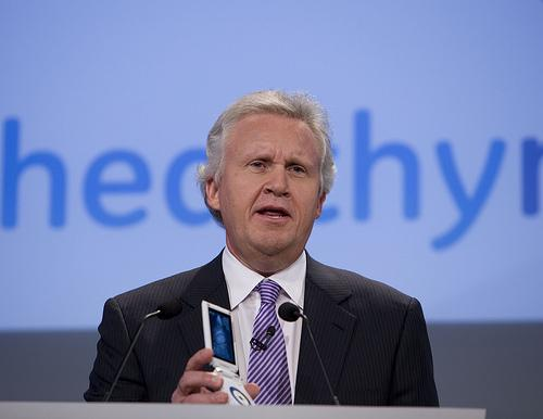 GE's $14.2 Billion Legal Tax Avoidance Further Sign of US Decay