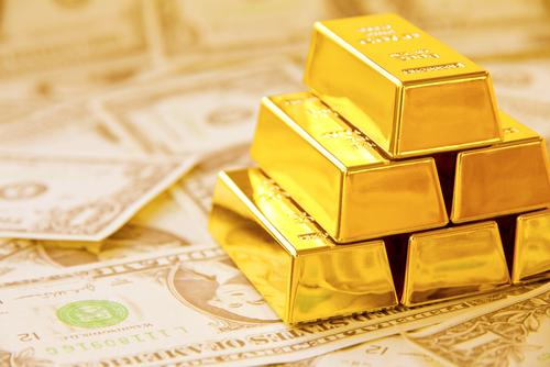 Who Are The Ones Manipulating The Gold Price?
