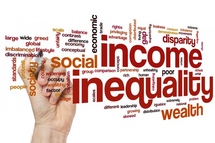 The current income inequalities in South Korea began decades ago.