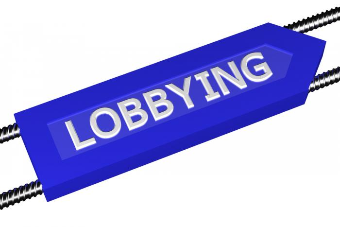 New anti-lobbying rules in the U.K. blunt the good and the bad.