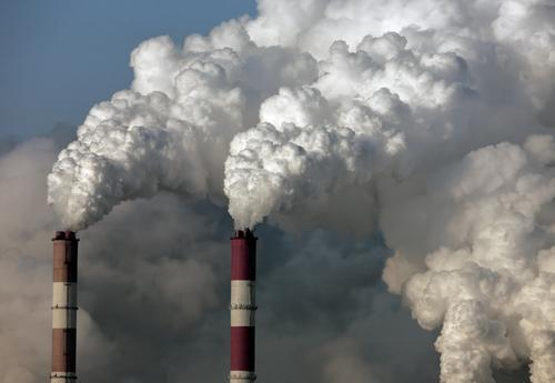 Towards A Global Carbon Tax – A Better Way To Fight Climate Change?: Jeffrey Sac