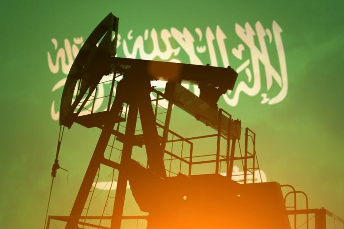 Saudi Arabia's latest tactics are a slippery, oil covered, slope.