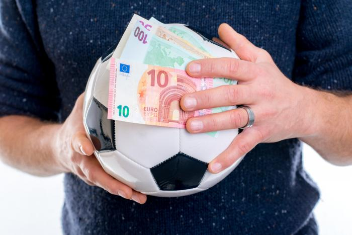 Bumping Euro 2016 to 24 teams means more money.
