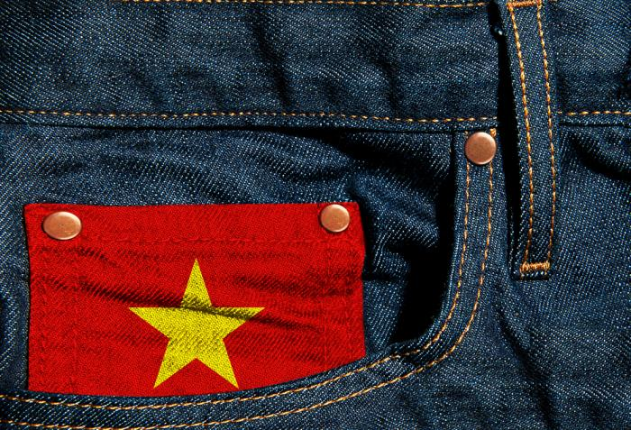 Government Support of SMEs would keep Vietnam's Garment
