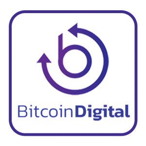Bitcoin Digital App