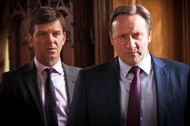 midsomer murder series ITV