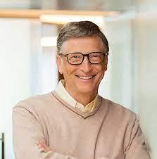 Bill Gates - Bitcoin