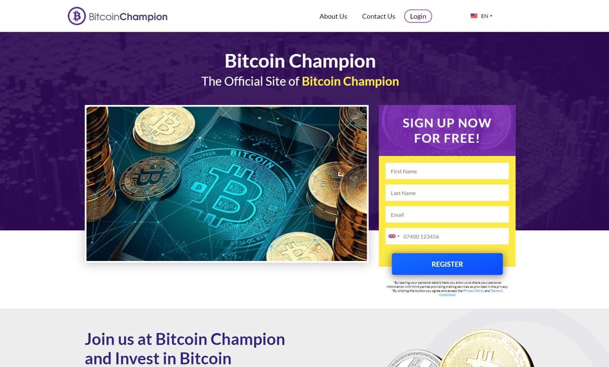 Il migliore cambio di Bitcoin