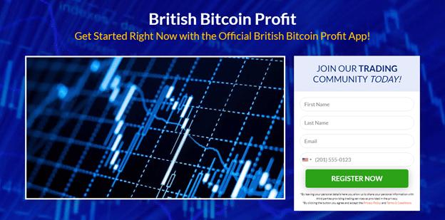 British Bitcoin Profit